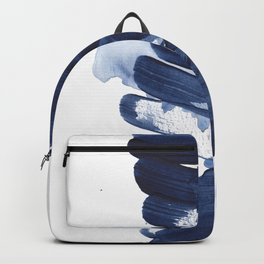 Indigo #7 Backpack