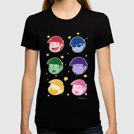 Matsu Bros T-shirt