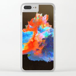 Lightyears Clear iPhone Case