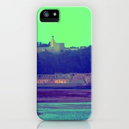 OUALIDIA (Morocco) II iPhone Case