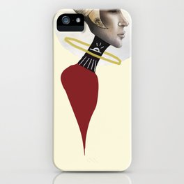 Ring Leader iPhone Case