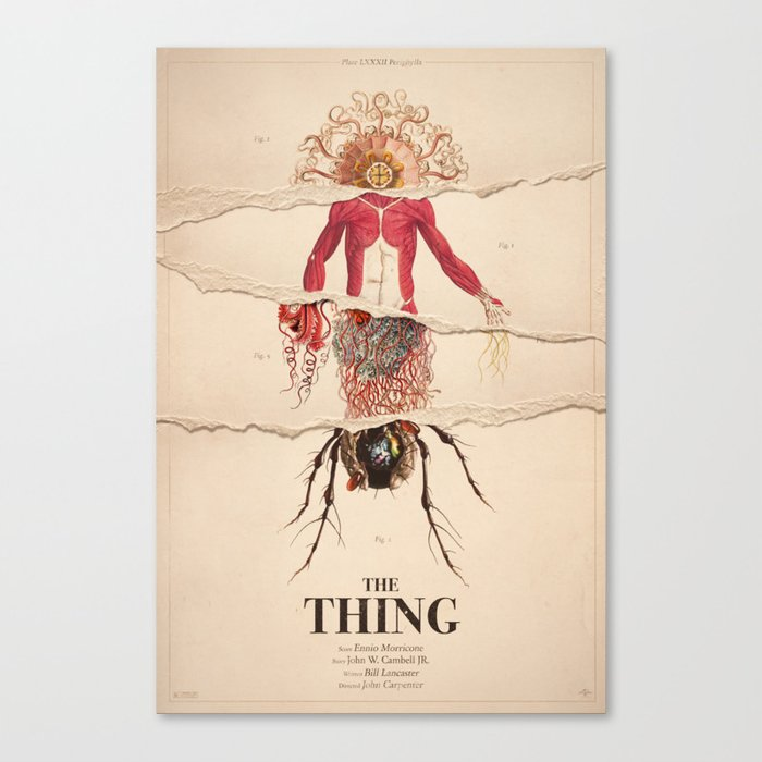 Alternative Movie Poster Art