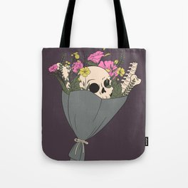 """""""Sorry for your loss..."""" Tote Bag"""