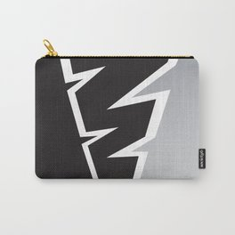 Black Rangers - Super Sentai Ryusuolger Edition Carry-All Pouch