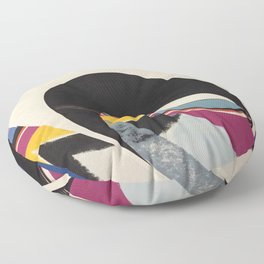 Psych Soma Floor Pillow
