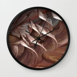 Anšar Wall Clock