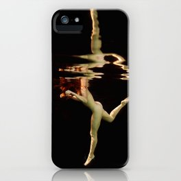 Lost 1 iPhone Case