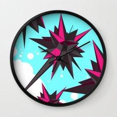 stellation Wall Clock