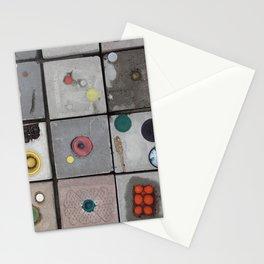 street art - lofoten Stationery Cards