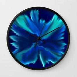 When angels are born Wall Clock