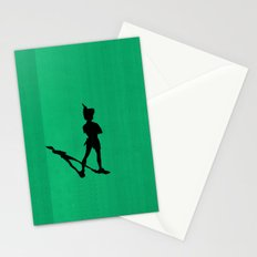 HE CAN FLY! (Peter Pan) Stationery Cards