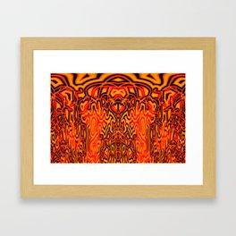 Colorandblack series 923 Framed Art Print