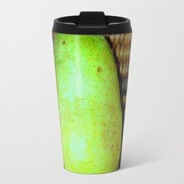 A Magnetic Pearsonality Travel Mug