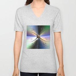 Mindfulness Unisex V-Neck