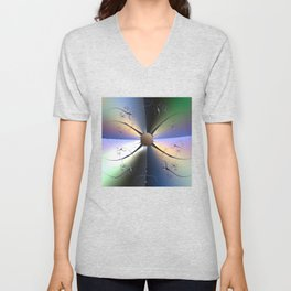 Mindfulness Unisex V-Neck