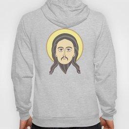 jesus icon Hoody