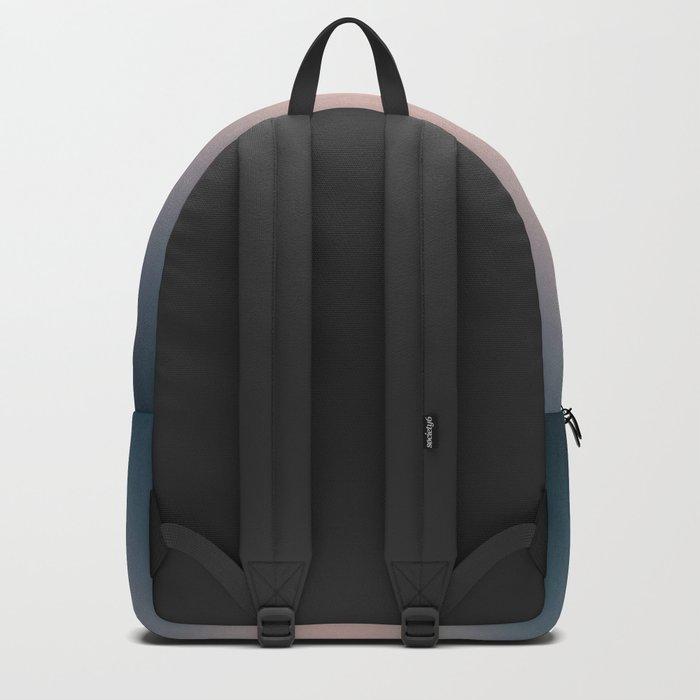 Blurry Backpack