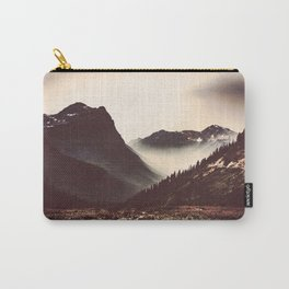 Montana Mountain Pass Carry-All Pouch
