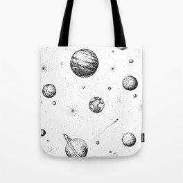 Milky Woah Tote Bag