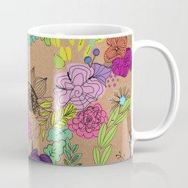 Wild Line Coffee Mug