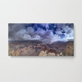 World Of Wonders - After Storm Metal Print