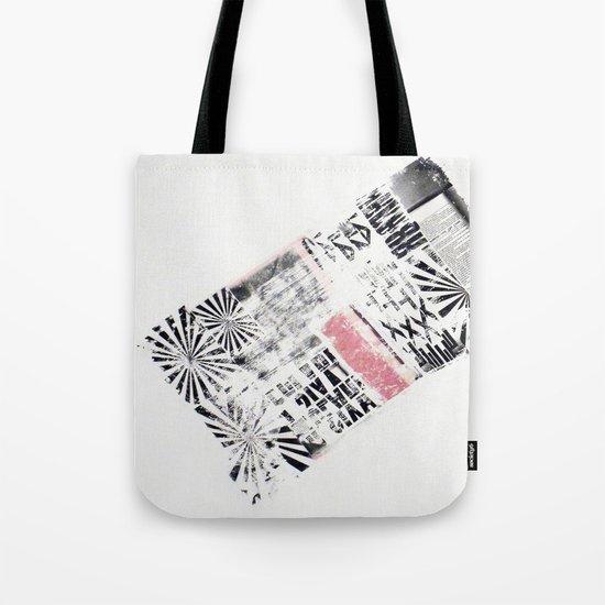 RETRO 6 Tote Bag