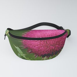 Prickly beauty Fanny Pack
