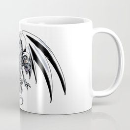 Blue-Eyes Ultimate Draon Coffee Mug