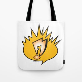 Flavadave Shout Out! Tote Bag