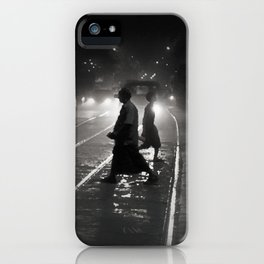 Streets of Kolkata iPhone Case