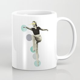 The Rules of Dance I Coffee Mug
