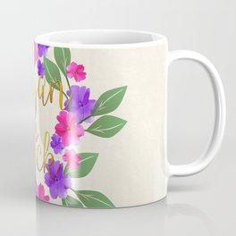 Vegan as Fuck Coffee Mug