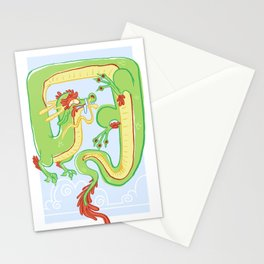 Goofy Butt Stationery Cards