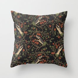 Severed Throw Pillow