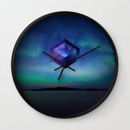 Squarish Wall Clock