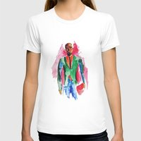 the dude T-shirts featuring Dude by Anastasiya  Tcapko