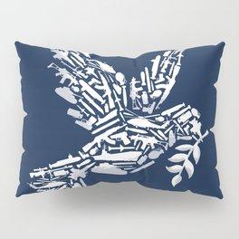Peace? Pillow Sham