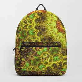 Dimensional Transition Mandala Backpack