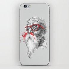 Grandmaster Hobbies iPhone & iPod Skin