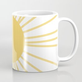 SHINE Coffee Mug