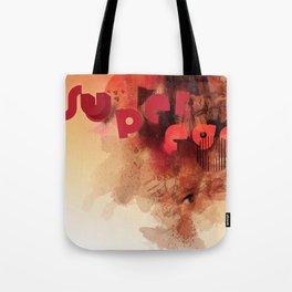 freud's superego Tote Bag