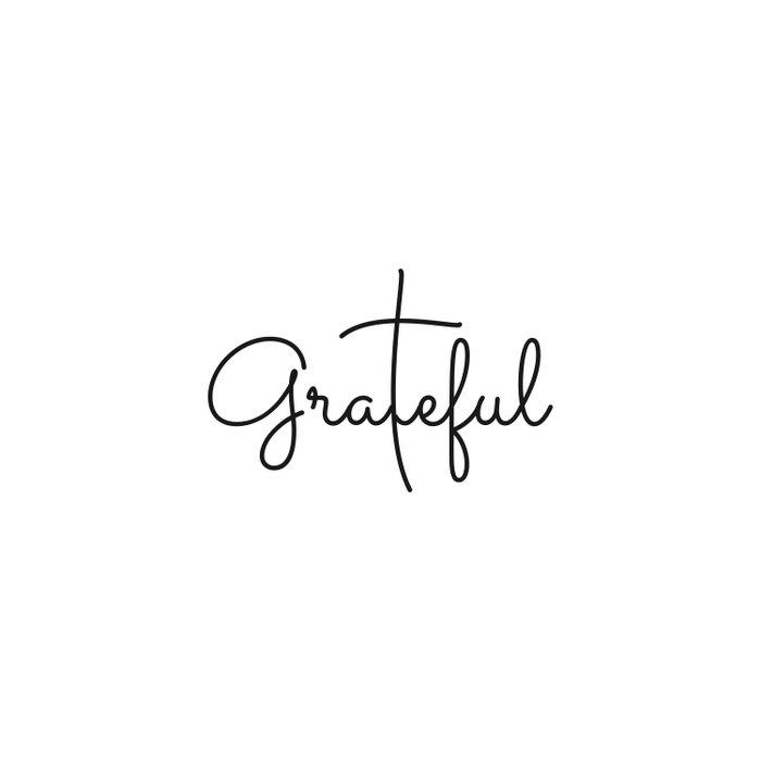 Love Grateful inspirational  Christian yoga positive Quote Duvet Cover