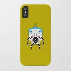 Blu Slim Case iPhone X