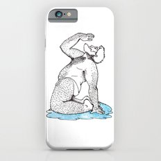 Hank Slim Case iPhone 6s