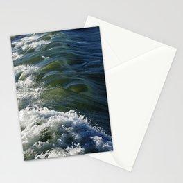 lazy river Stationery Cards