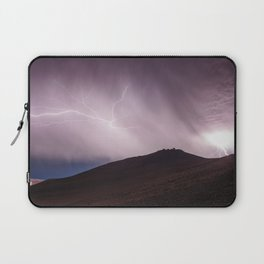 Violent Storm Laptop Sleeve