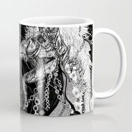 makara Coffee Mug