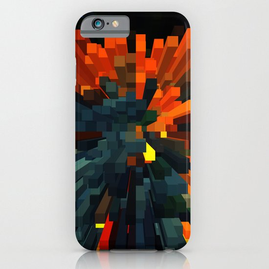 Deconstructed iPhone & iPod Case