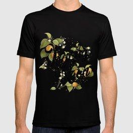 Peachy Keen : Mint T-shirt