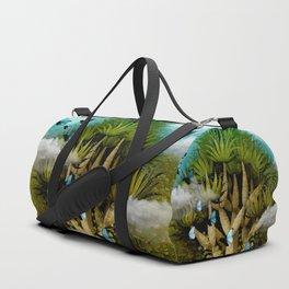 """The Bosch Spring"" Duffle Bag"